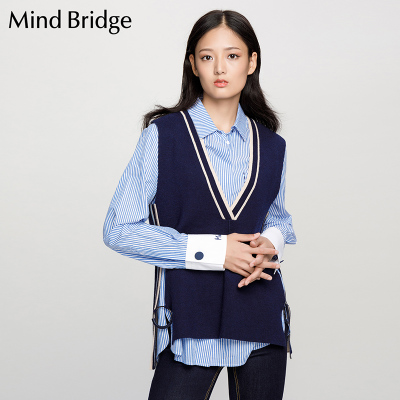 mindbridge牌子定位