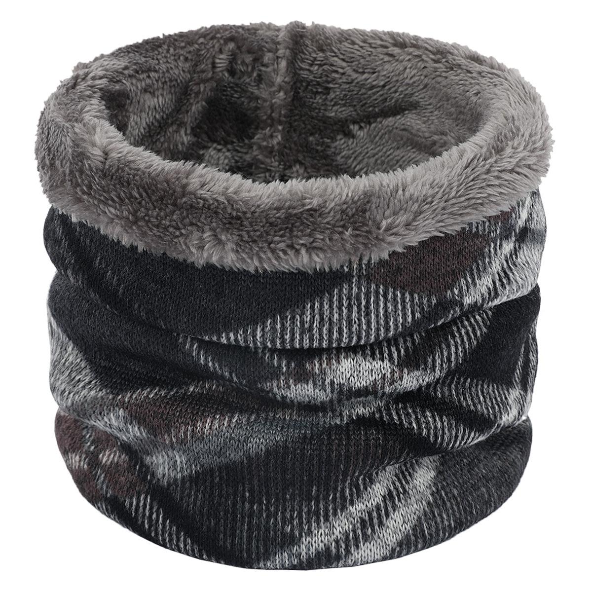 Мужские теплые шарфы Артикул 606992896574