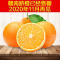 超甜新鲜橙子赣南脐橙大果10斤装 应季水果江西赣州带箱10