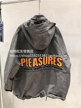 欧货BG2020秋季新款风衣女中长款韩版潮流英伦风帅气工装风衣外套