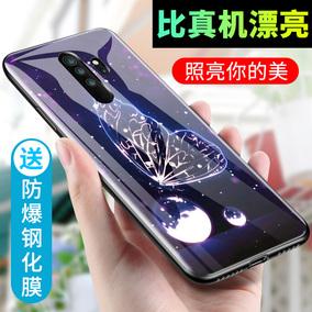 红米note8pro潮牌男女小米手机壳