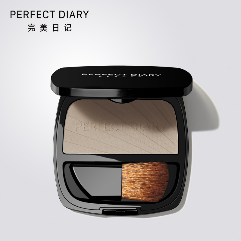 PERFECT DIARY/Perfect Diary Light Shadow Stereo Modification Powder