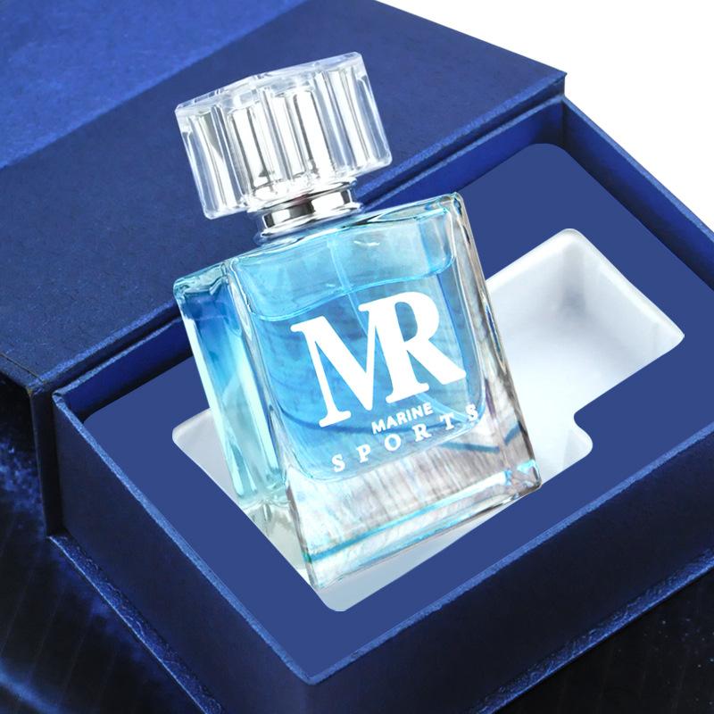 男士香水持久淡香清新古龙男味法国诱惑海洋调运动学生礼物男人味
