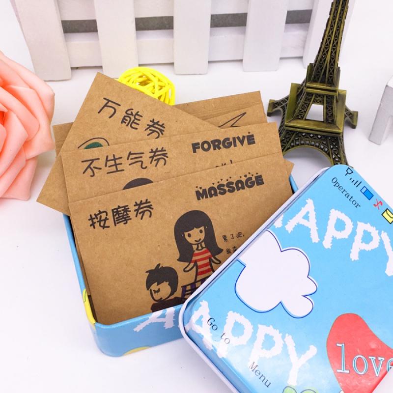 恋爱一周年纪念日送男友老公女友创意实用浪漫情侣惊喜生日礼物