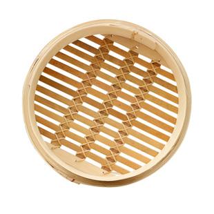 竹蒸籠家用包郵純手工製作加深籠屜小籠包商用蒸饅頭羅竹蒸籠竹製