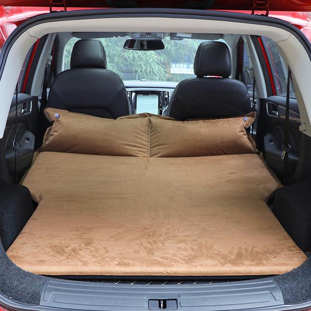 (用30元券)雪佛兰探界者创酷创界汽车载充气床垫SUV后备箱旅行车床户外露营