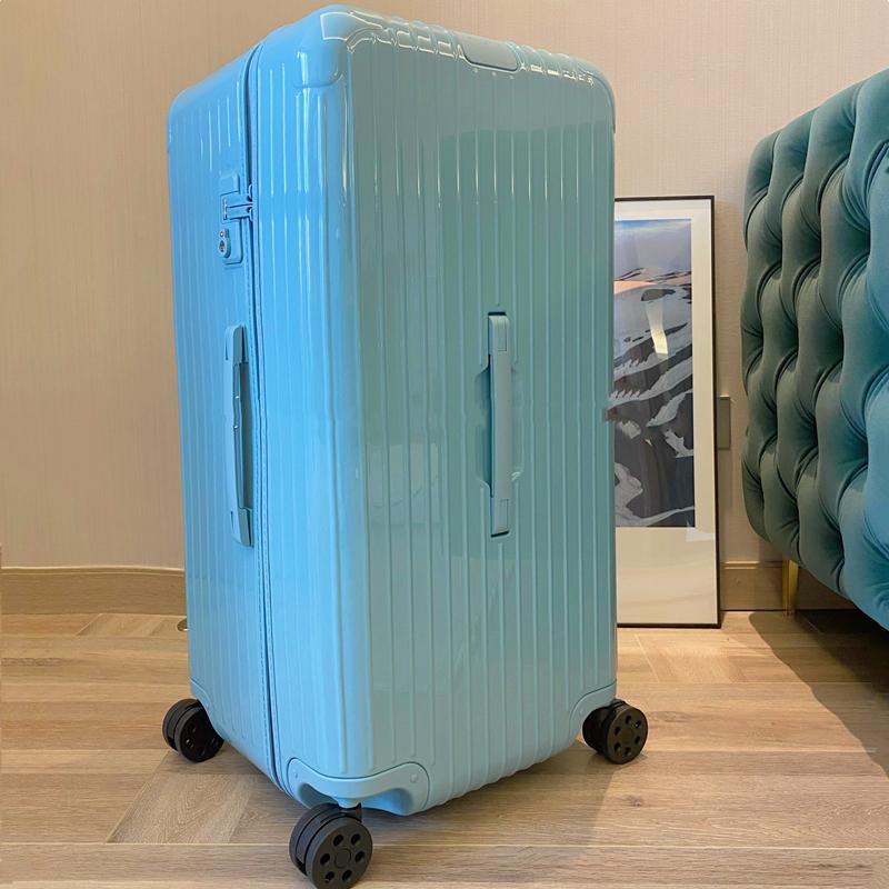 超大容量密码拉杆箱32寸万向轮旅行箱拉链22寸女行李箱男28寸40寸