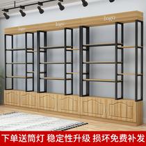 手机配件挂钩展示架小饰品店架子展柜商品货架上墙袜子挂架壁挂式