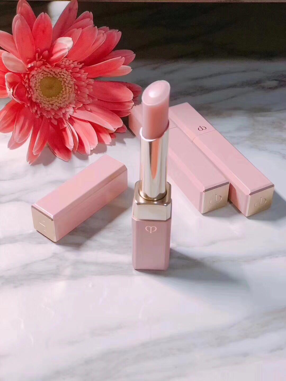 �F��9裥∑闭�品包�] CPB/CDP肌�w之�粉色��唇膏限量版�鸦�口�t