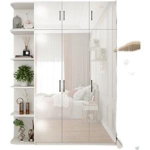 十年家用卧室现代简约经济型衣柜