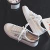 2021春季新款爆款小白潮鞋帆布鞋值得买吗