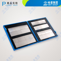 Ha Volume roughness comparison sample block model combination single set Shunfeng