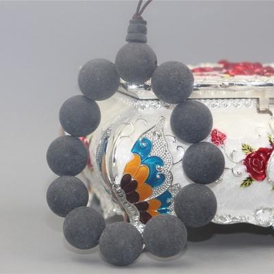 饰品手链西藏保真品天然原石药珀手串宝石项链男女情侣灵草珀佛珠