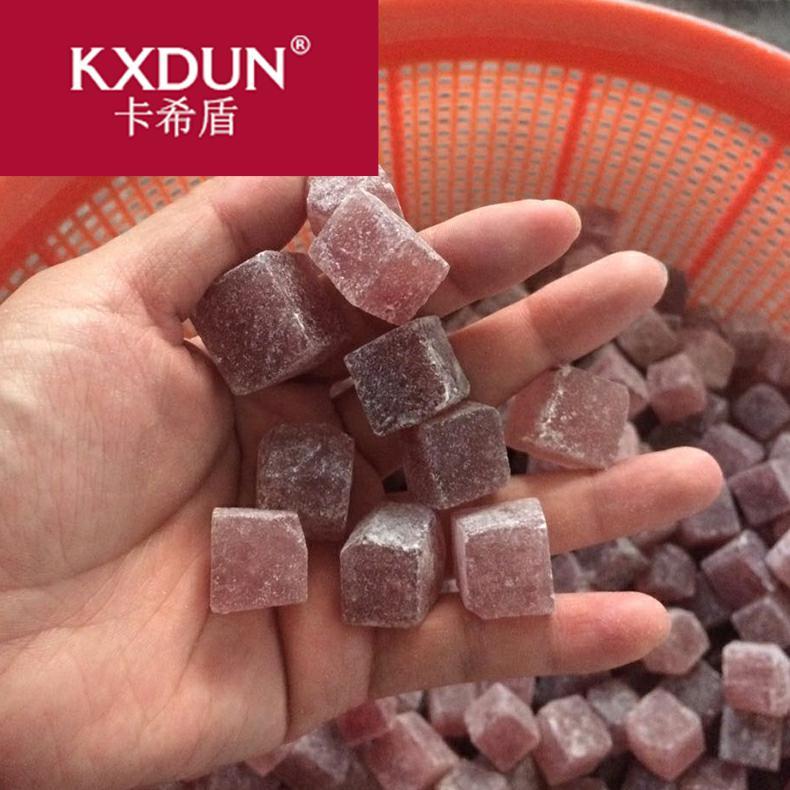 KXDUN天然草莓晶手链单圈士多啤梨甜美红色水晶手串礼物yyd0819