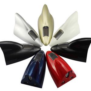 汽车鲨鱼鳍天线通用款大众朗逸丰田卡罗拉改装饰车顶载沙鱼小尾翼