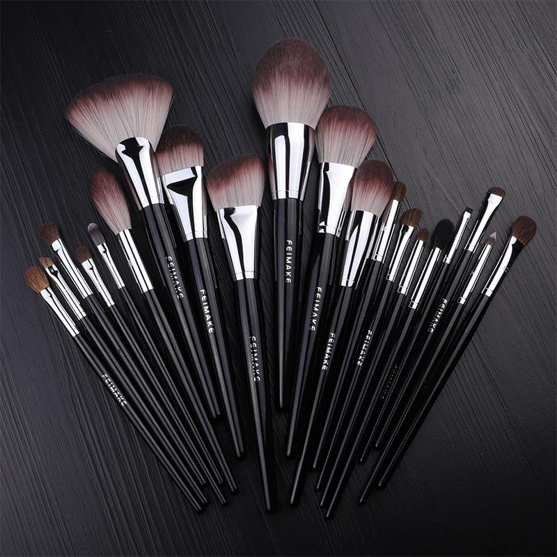 Feimake makeup brush classic M series makeup brush brush brush powder powder blush repair high gloss eye shadow nasal shadow brush