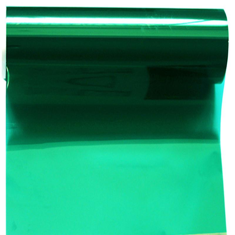 单向透视玻璃贴膜阳光房防晒隔热膜质量好不好