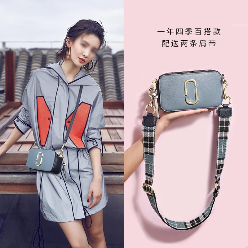 相機包包夏季2019新款質感百搭時尚洋氣高級感斜挎女包網紅小ck包