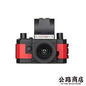 公路商店 现货黑市 LOMO相机 Konstruktor F DIY自组胶片单反相机
