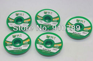 Free Shipping 0.8mm good quality welding soldering supplies