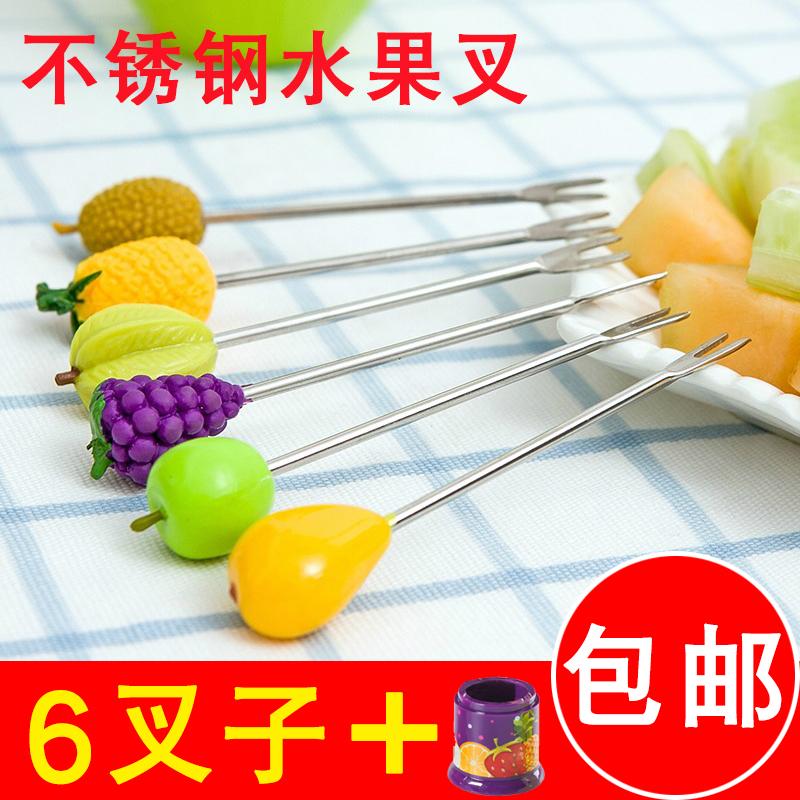 Вилки для фруктов Артикул 571737915409