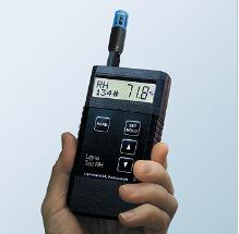 Ligno-Tec RH美国利纳美特LIGNOMAT木材水分计RH-0