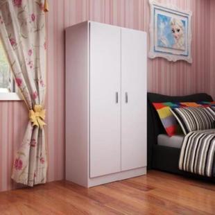 新款实木柜180cm。婴儿衣柜儿童收纳柜挂衣床头柜杂物柜60cm木制图片