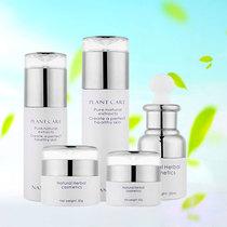 直营白色玻璃2030g分装按压膏霜化妆品护肤美容工具60100ML空瓶子