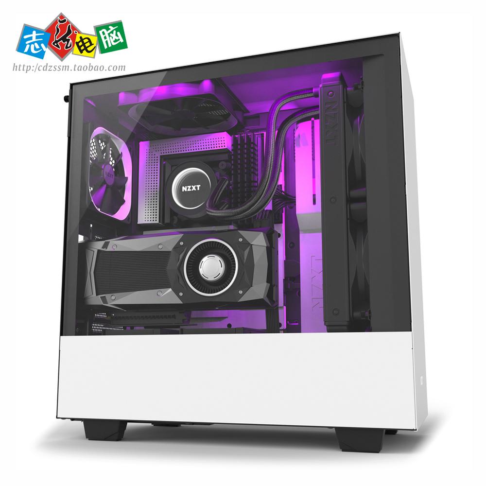 AMD锐龙R9 3900X处理器RTX2080Ti电竞4K吃鸡渲染绘图diy电脑主机