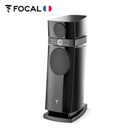Focal Scala Utopia EVO III法国劲浪HIFI音响高保真落地式音箱