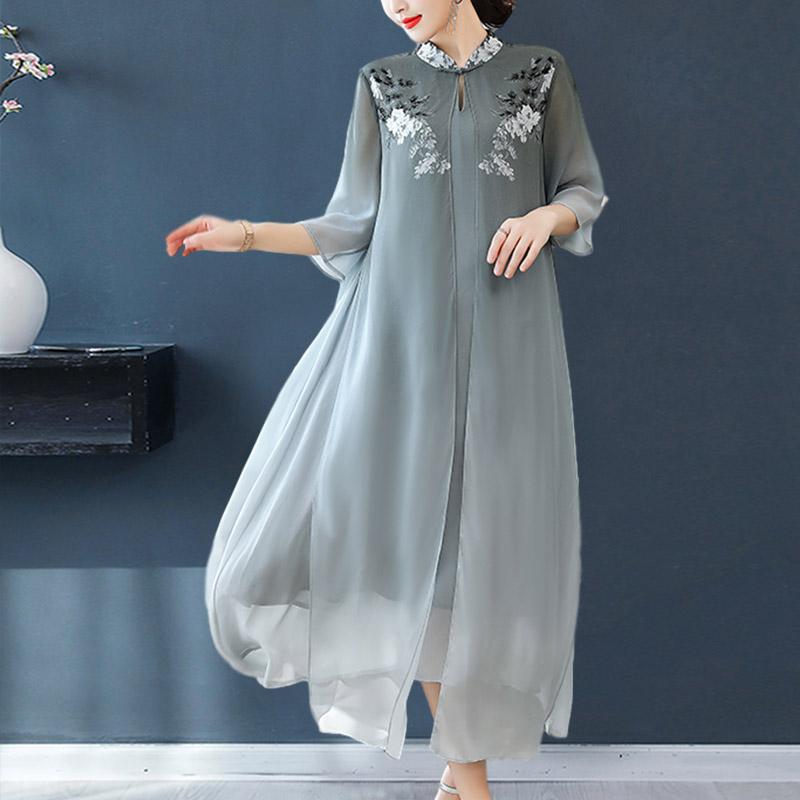 Национальная китайская одежда Артикул 619808727400