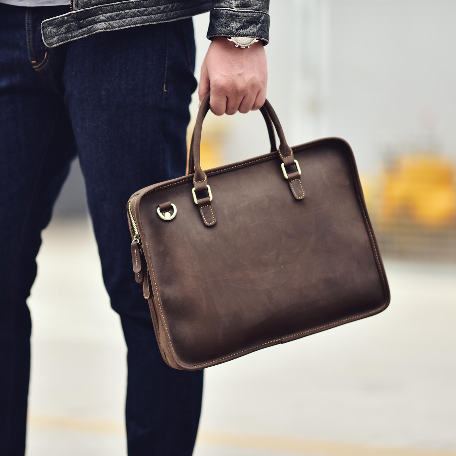 Кожаные сумки Артикул 604320206490