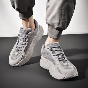 2020新款春季运动增高休闲潮流男鞋