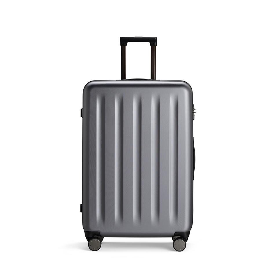 298.00元包邮【自营】小米供应链90分静音行李箱