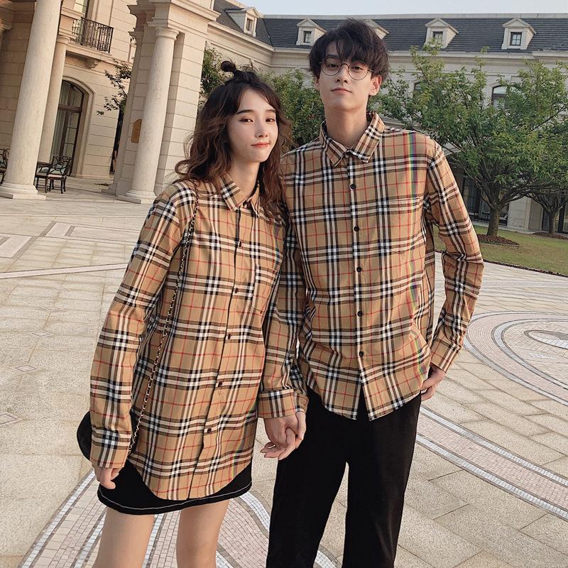 条纹衬衫外套值得买吗