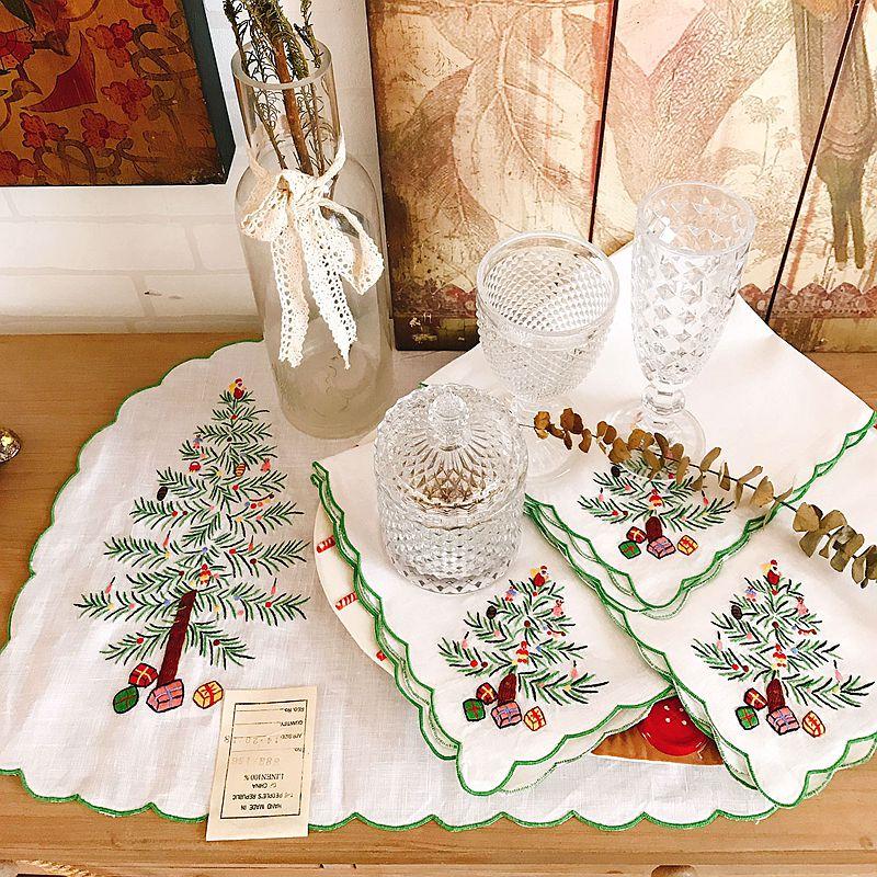 Салфетки столовые / Подставки под посуду Артикул 592161812670