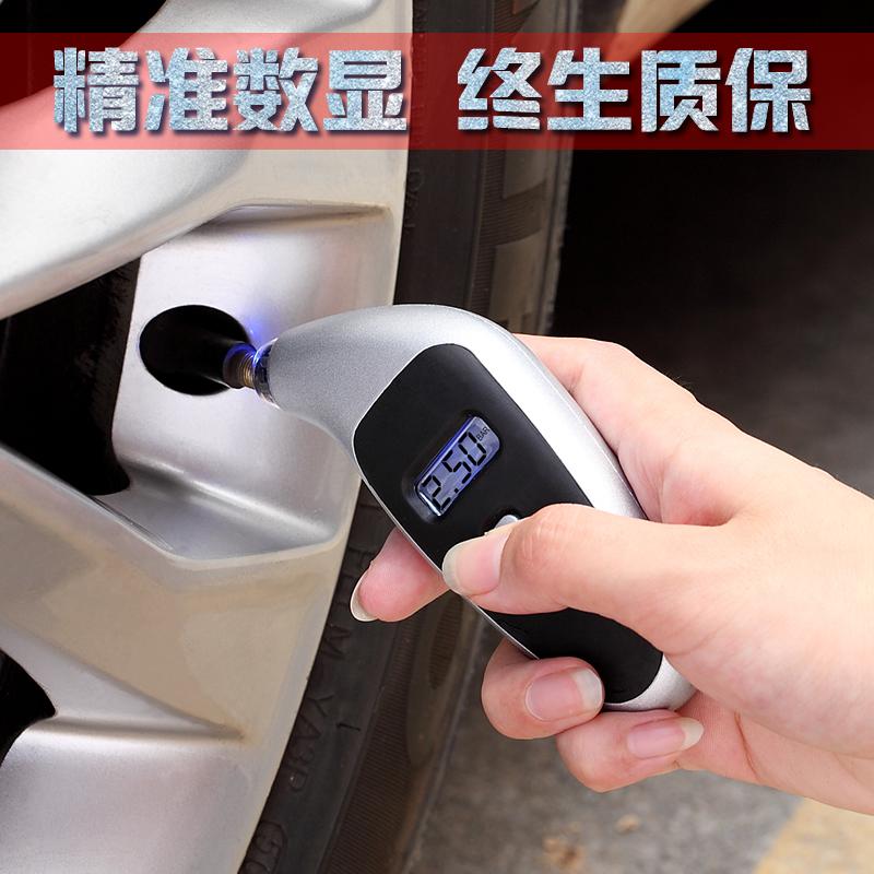 Высокой точности электронный цифровой давление в шинах руководитель мера стол давление в шинах стол автомобиль шина атмосферное давление стол давление в шинах считать руководитель детектор