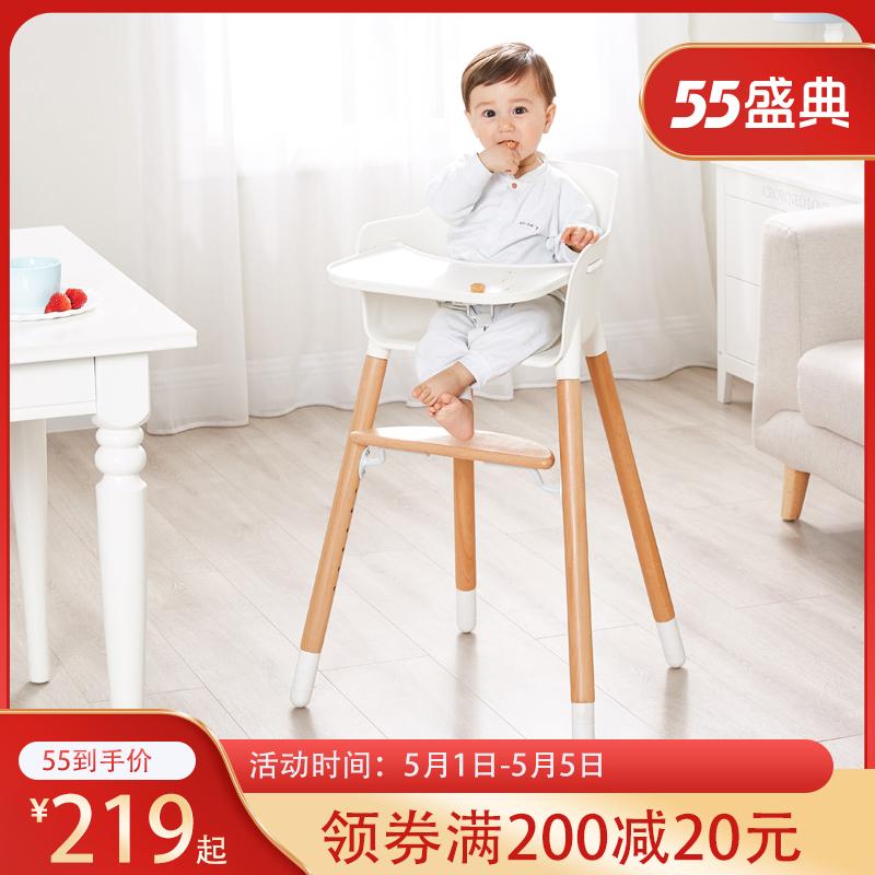 Обеденные детские стулья Артикул 564000585366