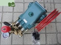 清洗机牌PX-58A高压熊猫泵头洗车机头刷车泵