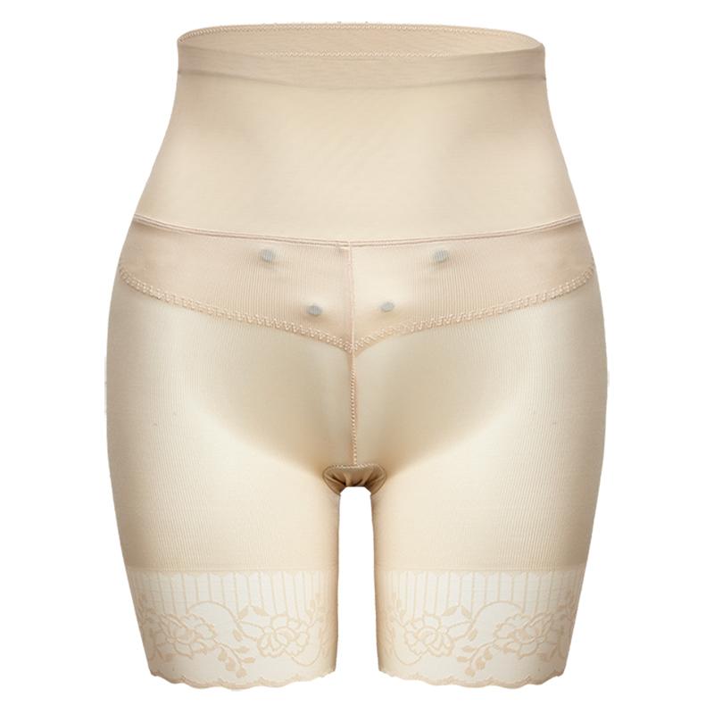 夏季女士高腰收腹内裤束腰塑身衣