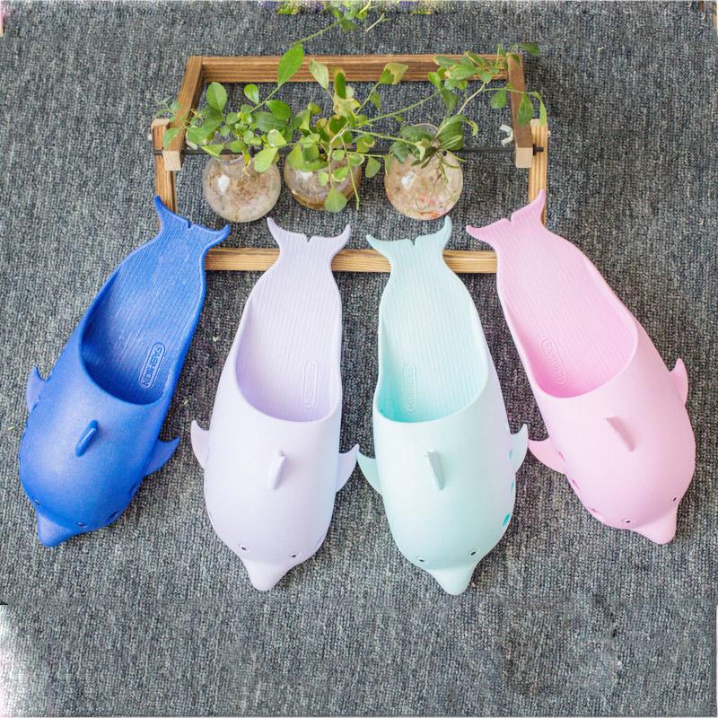 儿童凉拖鞋夏季儿童宝宝可爱小公主防滑小孩室内家用时尚外穿沙滩
