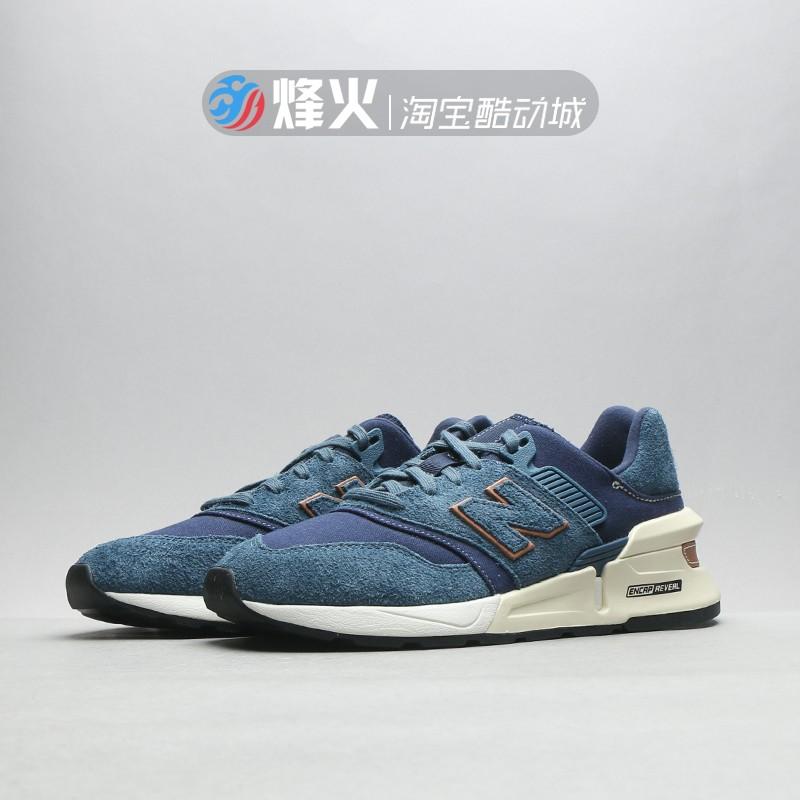 烽火 New Balance NB997 复古运动跑鞋MS997XZ MS997LOI MS997SMX图片