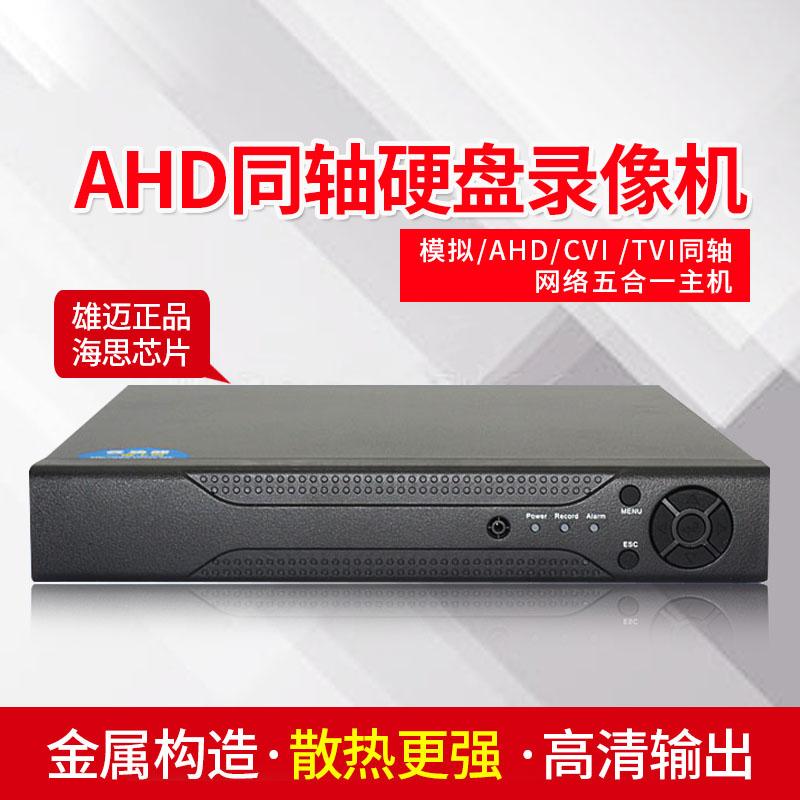 Видеорегистраторы / DVR Артикул 607713216774
