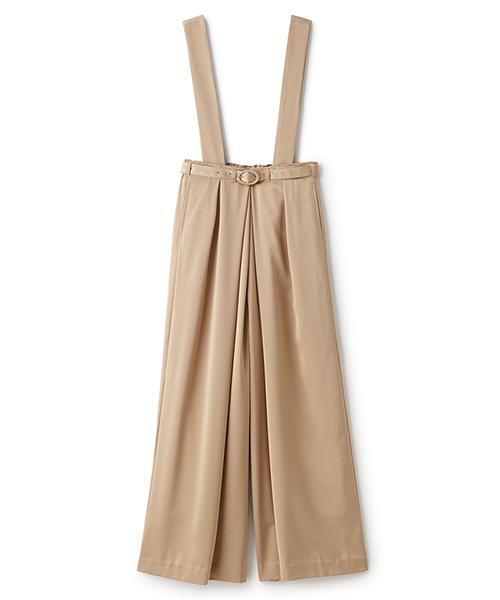 Spot 173-pn005 supremelala show freira womens suspenders