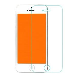 苹果6贴膜iPhone6柔软性纳米防爆防指纹膜 手机贴膜