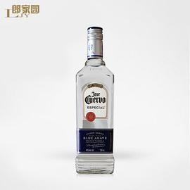 墨西哥洋酒tequila 豪帅银快活白金快活龙舌兰白金特基拉鸡尾酒图片