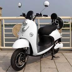 Электрический мотоцикл Малый черепаха Король электрический