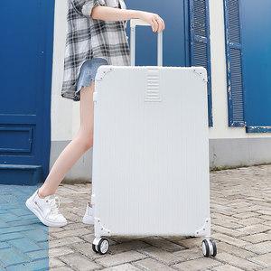 行李箱男超大容量32寸托运拉杆箱万向轮女30特大号旅行密码皮箱子