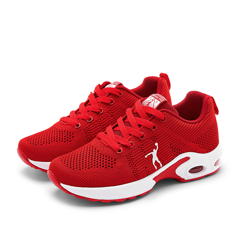 Jordan grand womens shoes genuine breathable mesh travel shoes womens leisure sports shoes summer antiskid running shoes a361