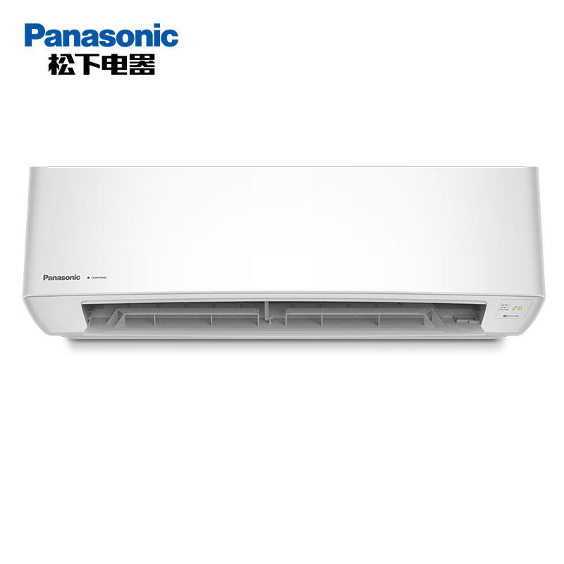 松下新能效二级1.5匹变频空调买后点评